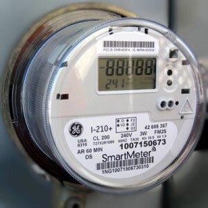 Net Meter Bi-directional Meter