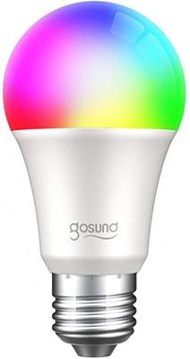 Gosund Smart Bulb