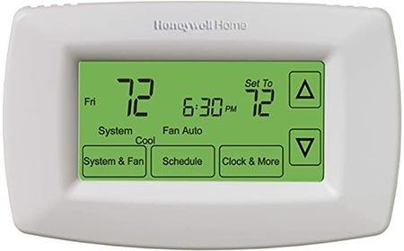 Honeywell Programmable Thermostat Basic