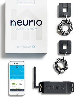 Nuerio Energy Monitor