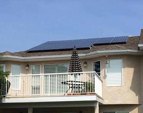 Solar Power Alberta