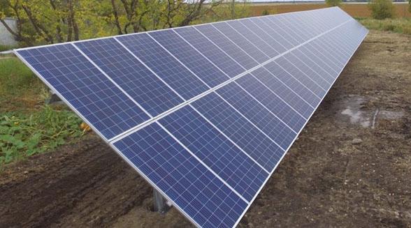 Solar Power Manitoba