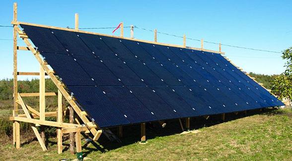 Solar Power Newfoundland and Labrador