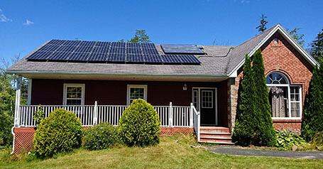 Solar Power Nova Scotia