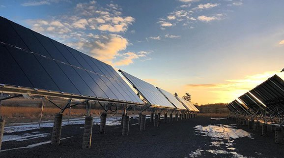 Solar Power Nunavut