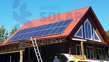 Solar Power Quebec