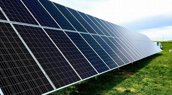 Solar Power Saskatchewan