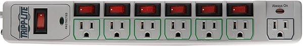 Tripp Lite Smart Power Bar